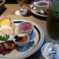 The CAFE  町田