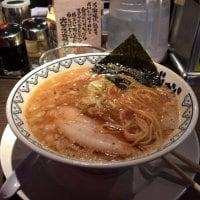 東京豚骨拉麺ばんから 秋葉原店