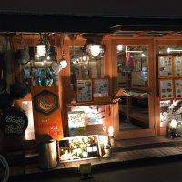 ナポリ海鮮屋台 サーモンベーネ 梅田店