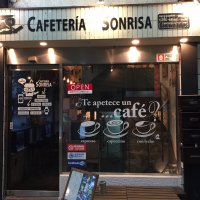 CAFETERIA SONRISA