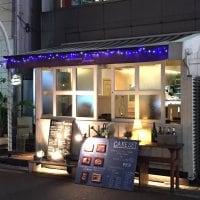 cafe&restaurant Jamin 心斎橋店