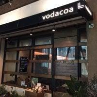 Restaurant vodacoa