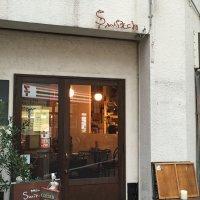café & dining Switch