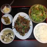 台湾菜館 弘城 蒲田店