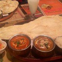 インド料理ビニタ3号店