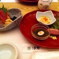 寿司 波奈 浦和パルコ店