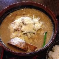 味噌屋麺四郎 本店