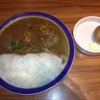 エチオピアカリーキッチン 御茶ノ水ソラシティー店