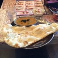 インド料理 SURYA 中目黒店の口コミ