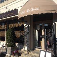 Cafe de Bon Vivant
