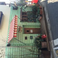 cafe&gallery HATTIFNATT