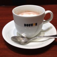 ドトールコーヒーショップ 神田東口店の口コミ