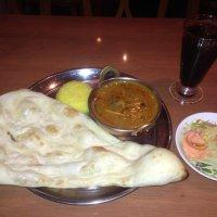 インドレストラン ムナ