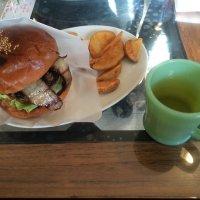 Burger Cafe honohono