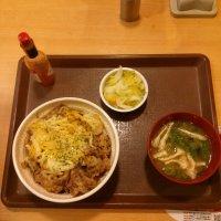 すき家 184号 尾道店