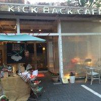 KICK BACK CAFE