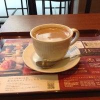 カフェ・ド・クリエ 渋谷桜丘スクエア店