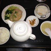 香港料理 リップスティック