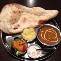 インド料理 レスンガ