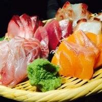 鮮魚 銀シャリ ほっこり 霞が関店