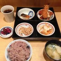 フクラ家食堂 西新宿店