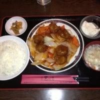中国料理 王さんの菜館 五反田店