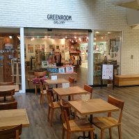 GREEN ROOM GALLERY