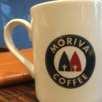 モリバコーヒー 大船店
