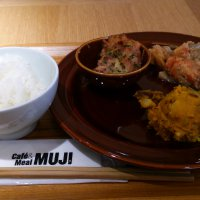 Cafe&Meal MUJI 渋谷店