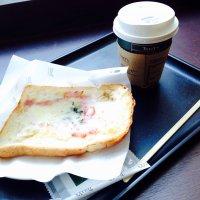 タリーズコーヒー 広島本通店