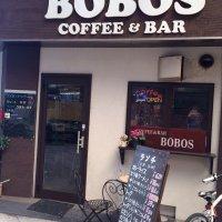 Cafe&Bar BOBOS 十三店