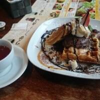 CAFE RESTAURANT BIKAI