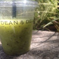 DEAN & DELUCA CAFES 丸の内