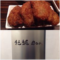 牡蠣bar
