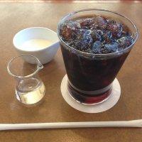 Cafe処 綱島園