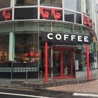 ゴリラ コーヒー (GORILLA COFFEE)