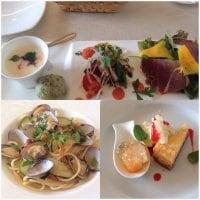 イタリア料理 スクーデリア