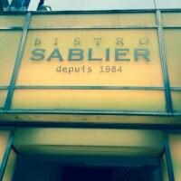 BISTRO SABLIER