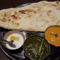 ネパール&インド料理 K.C. 稲毛店