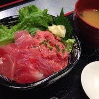 海鮮丼専門店 まぐろ亭