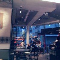 ゴリラコーヒー 渋谷店