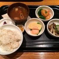 和カフェ yusoshi chano-ma 上野店