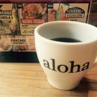 aloha amigo 池袋店