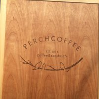 PERCH COFFEE