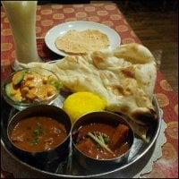 インド&バングラデシュ料理 ショナルガ