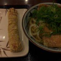 丸亀製麺 神田小川町店の口コミ