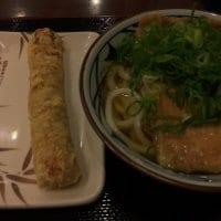 丸亀製麺 神田小川町店