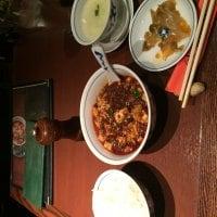 陳麻婆豆腐 新宿野村ビル店