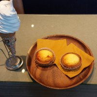 ベイク(BAKE) チーズ タルト 自由が丘店