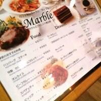 カフェ&レストラン マーブルの口コミ